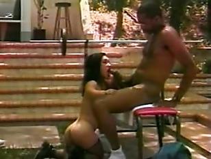 Женщина с пиздой и хуем видео
