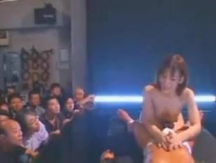 Asian Sex Show