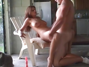 Amateur Fucking On Chair