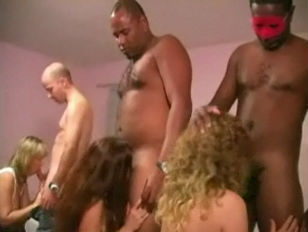 Picture Tales From The Swinger Club Snake