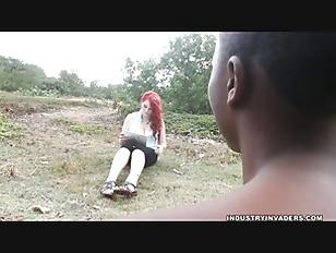 Picture Aurora Rose Public Latina Blowjob
