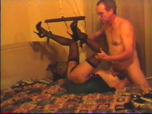 Picture Amateur BDSM Bondage