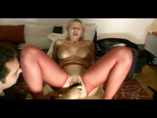 Picture Loose Blonde Pussy