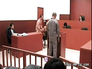 fuck in court