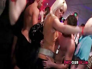 Picture Naughty Disco Party
