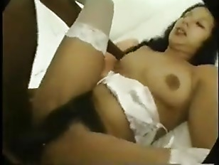 Hot and hairy latina