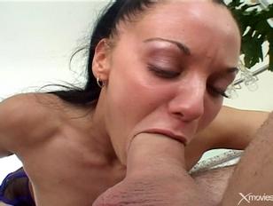 Любительское видео оргазм от кунилингуса