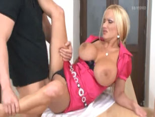 Big boobs mature fucked in the