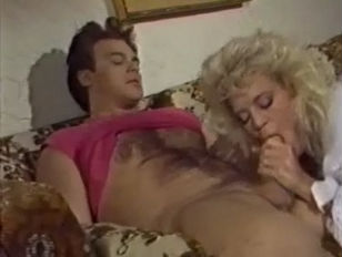 Picture Amber Lynn Blonde Blowjob Boogie