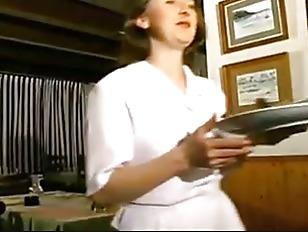 Видео зрелая блондинка с короткой стрижкой