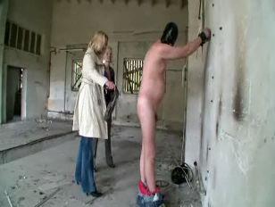 Picture Two Mistress And Slave