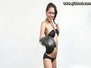 Knockout by sexy Cici Amor