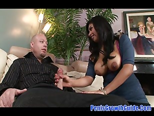 Picture MILF Michelle Rica Tries Some Young Girl 18+...