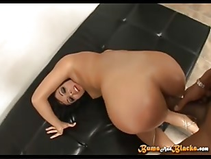 Picture Big Latin Booty