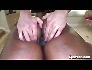 Picture Massage The Big Balck Ass
