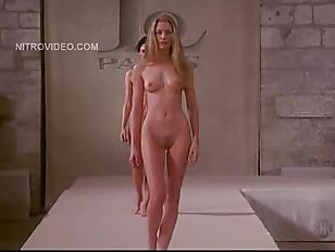 Pret a Porter Nude Models