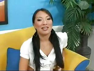 Extremely Hot Asian Beauty Asa