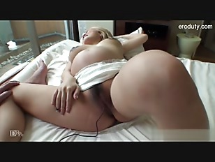 Picture Playing With Her Tight Pussy