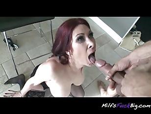 MILF Huntress