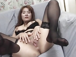 Asian sex from japanese in a h