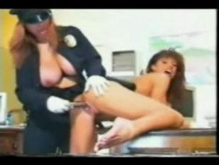 Picture Big Boob Lesbian Cops