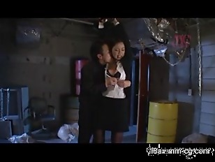 Picture Jap Chick Get Fuck In Storage