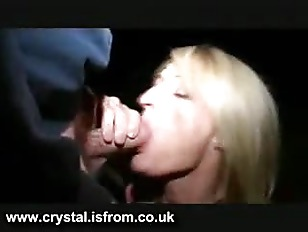 Picture Crystal Fucks Strangers