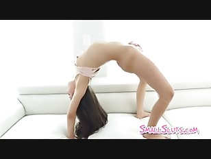 Super Small Step Sis Gets Destroyed - Lucy Doll 00139