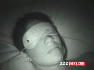 Picture Sleeping Young Girl 18+ Sucks On Cock