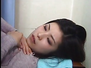Picture Japanese MILF Gets A Hot Checkup