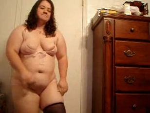 Picture UGLY BBW DANCE AND STRIP