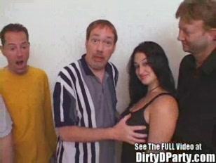 Teen Girl Group Sex After Part