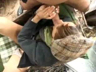 Picture Fucked In The Forest