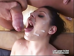 Teen in hardcore fucking