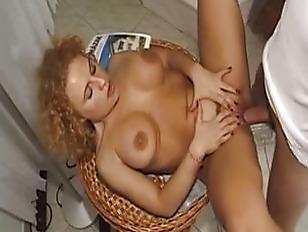 Порно минет красивый с проглотом