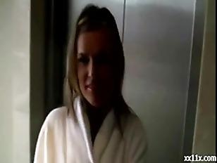 Picture British Milf In Hot Hotel Sex