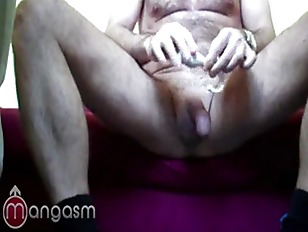 Prostate Stimulation Demo Vide