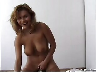 Трахнула привязанного парня порно
