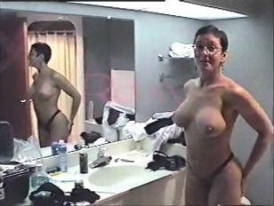 У девушки оргазм от кунилингуса