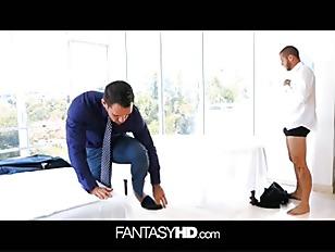 Picture FANTASYHD Yoga Massage DP Double Penetration