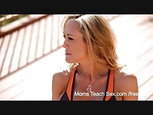 Moms Teach Sex - Mom teaches s