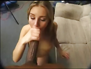 April summers blowjob