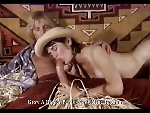 Vintage Porn Hairy Teen Cowgirl Has Sex