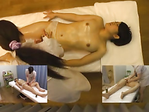 Picture Japanese Massage With Happy Ending For Young...