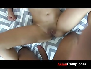 Picture Banging The Hell Of Gorgeous Asian Ex Girlfr...