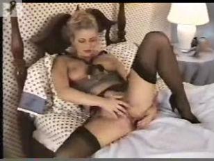 Sara St James Vibrator masturb