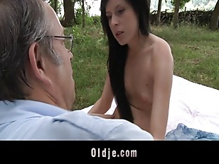 Picture Adult Girl Sucking Old Flaccid Cock