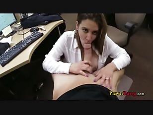 Spy-Cam Fucking With Horny Ama