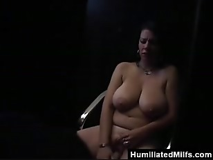 Picture Sex Shop Glory Hole With Slutty Milf