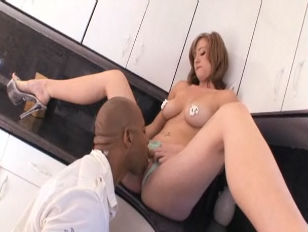 Picture Naomi Cruise Interracial